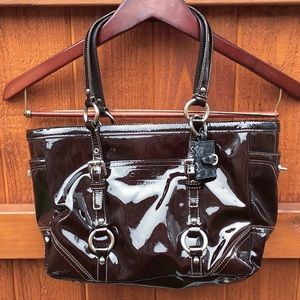 Coach Duffle Purse